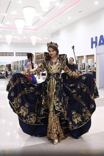Miss Russia 2018