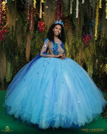 Miss Universe Cayman Islands 2018