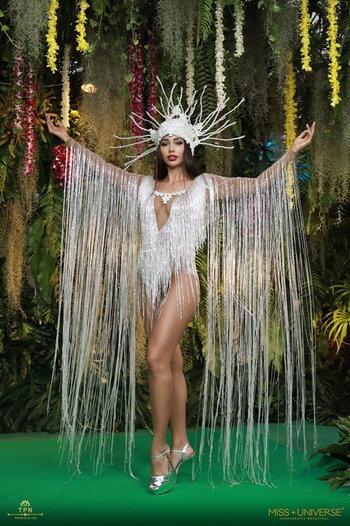 Miss Universe Bolivia 2018