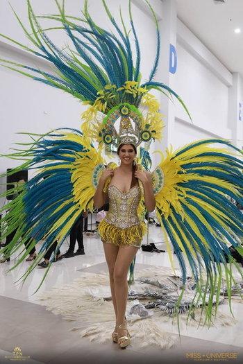 Miss Universe Aruba Fanpage 2018