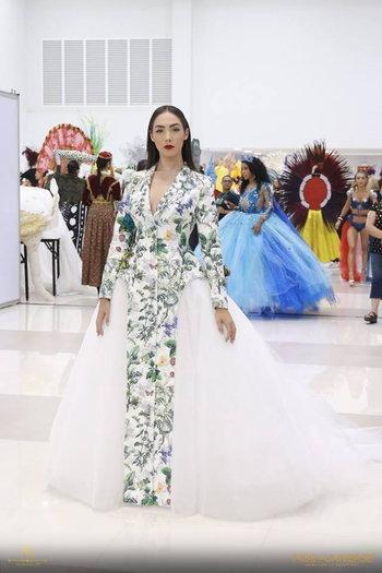 Miss Israel 2018