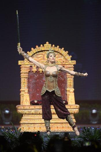 Miss Universe India 2018