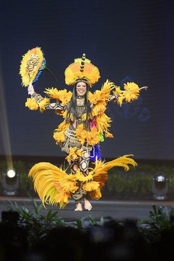 Miss Brazil Universe 2018