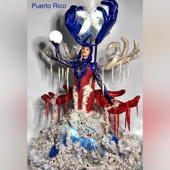 Miss Universe Puerto Rico 2018
