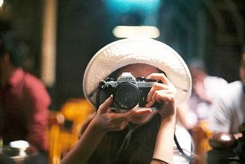 10 สไตล์ให้คนขื้อายได้ถ่ายรูปแบบชิคๆลงไอจี