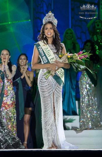 Miss Earth 2019