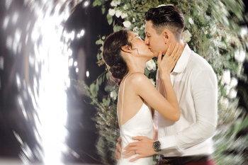 กวินท์ ดูวาล แต่งงาน