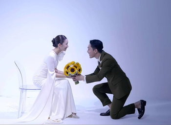 ปั๊บ โปเตโต้ แต่งงาน