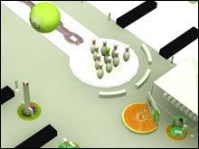 Sunsilk Strong & Strike Fun Park