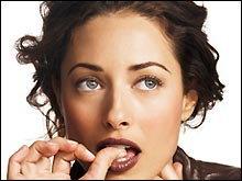 Chocolate Look : Fall 2006 Collection จาก Bobbi Brown
