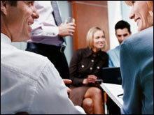 4 สุดยอดเพื่อนร่วมงาน ที่คุณไม่ควรมองข้าม