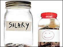 10 วิธีขอเงินเดือนขึ้น (ให้เวิร์ค)