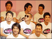 Preview : The CLEO's 50 Most Eligible Bachelors 2006