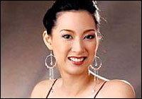 ร่วมเชียร์ 'น้องเกด' ไปชิงมงกุฎมิสเอิร์ธ Miss Earth 2005