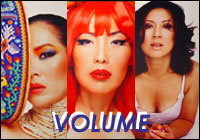Volume นิตยสารสำหรับผู้หญิงทันสมัย