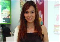 เปิดตัว Ettusais Thailand Home Page