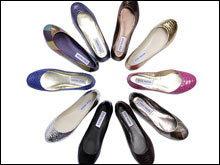 ชีพจรรองเท้า จาก Steve Madden