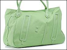กระเป๋า อีคิว ไอคิว (EQ: IQ) คอลเลคชั่นฤดูร้อน 2008