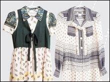 3 Dresses for Summer