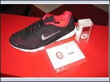เชิญชาวสนุก ร่วมเปิดประสบการณ์ใหม่กับ Nike Plus+ ฟรี!