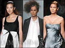 แฟชั่นโชว์ : ELLE Fashion Week 2008 (2) /17 Oct 2008