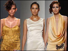 แฟชั่นโชว์ : ELLE Fashion Week 2008 Autumn/Winter