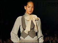 Kai & Theatre in ELLE Fashion Week 2006