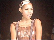 Bangkok Fashion Week 2006 (6)
