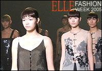 เก็บตก ELLE Fashion Week