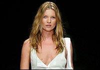 Burberry : Spring 2004 (women)