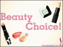 Beauty Choice! สาวๆสวยเลือกได้ แบบไม่ต้องง้อใคร