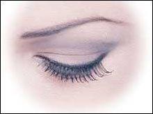 ไขปัญหาหนักใจสาวต่อขนตาถาวร