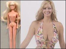 สวยหรือสยอง??.....อดีต บันนี่ เกิร์ล ผ่าตัดกว่า 100 ครั้ง เปลี่ยนตัวเองเป็น ตุ๊กตาบาร์บี้