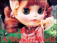 Blythe A Wonder World คนรับBlythe ห้ามพลาด!