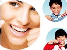 ปฏิบัติอย่างไรเพื่อให้มีสุขภาพช่องปากที่ดี