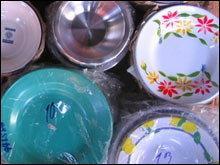 เตือนภัย'สารตะกั่ว'ในสีเคลือบลายจานถ้วยชามเซรามิก