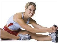 หมอสูติฯ แนะผู้หญิงออกกำลังกายลดปวดวันเบาๆ