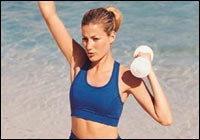 เลือกออกกำลังกายในแบบของคุณ