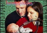 ฮีโมฟิเลีย (Hemophilia)
