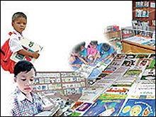 <font color=996633> อ่านหนังสือให้ลูกฟัง</font>