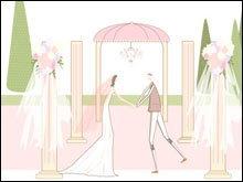 ขั้นตอน การเตรียมงานจัดงานแต่งงาน