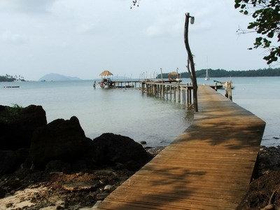 ฮันนีมูนเกาะหมาก - เกาะรัก....เธอ
