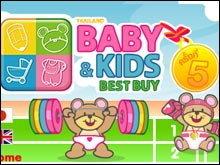 5th Thailand Baby & Kids Best Buy 2008