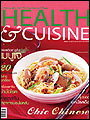 Health & Cuisine : ต.ค.50