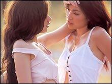 We're friends : แป้ง-อรจิรา + เมย์-พิชญ์นาฎ