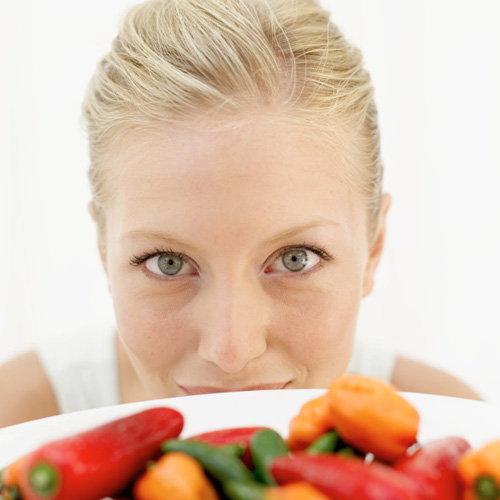 สุดยอดอาหาร...ป้องกันโรค