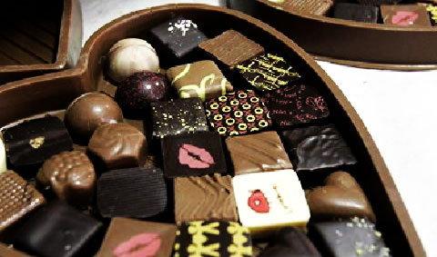 10 พิพิธภัณฑ์ช็อกโกแลตที่ดีที่สุดในโลก