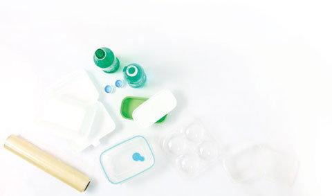 กล่องใส่อาหารพลาสติก / โฟม ใช้อย่างไรให้ปลอดภัย