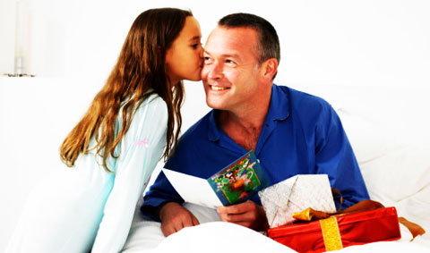 ของขวัญแบบไหน...ที่อยากให้พ่อในแบบของคุณ