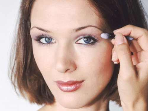 Complete Eyeshadow Guide
